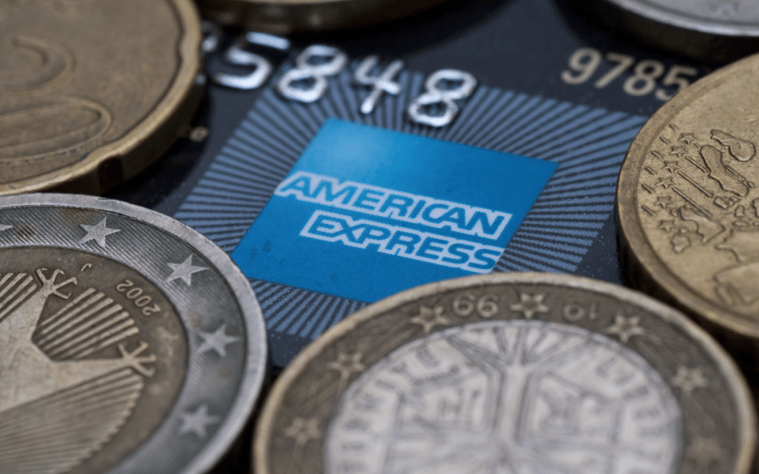 Amex Files Blockchain Faster Payment Patent