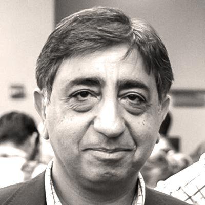 Nasser Hanif